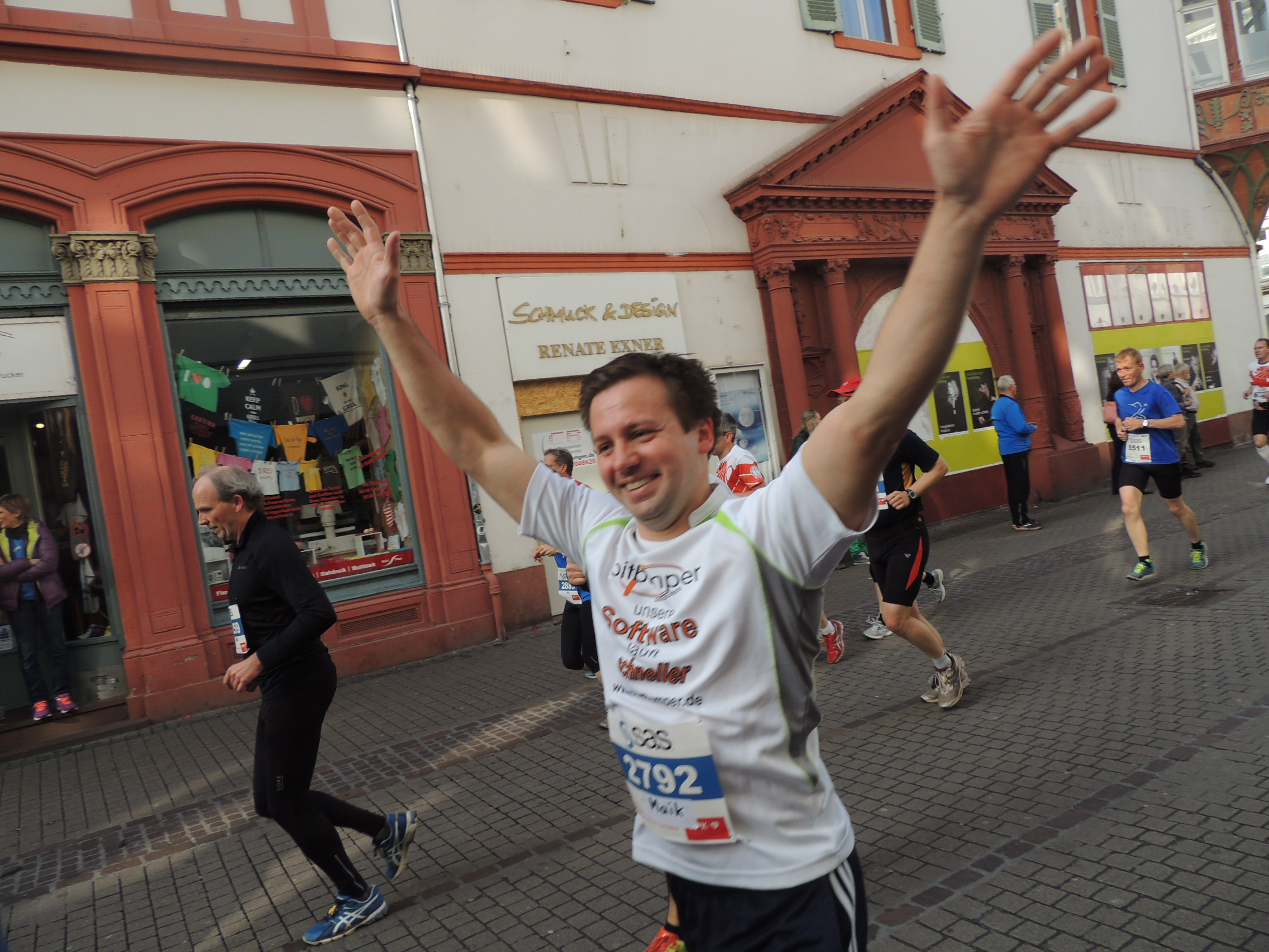 DSCN4025 Halbmarathon Heidelberg Maik
