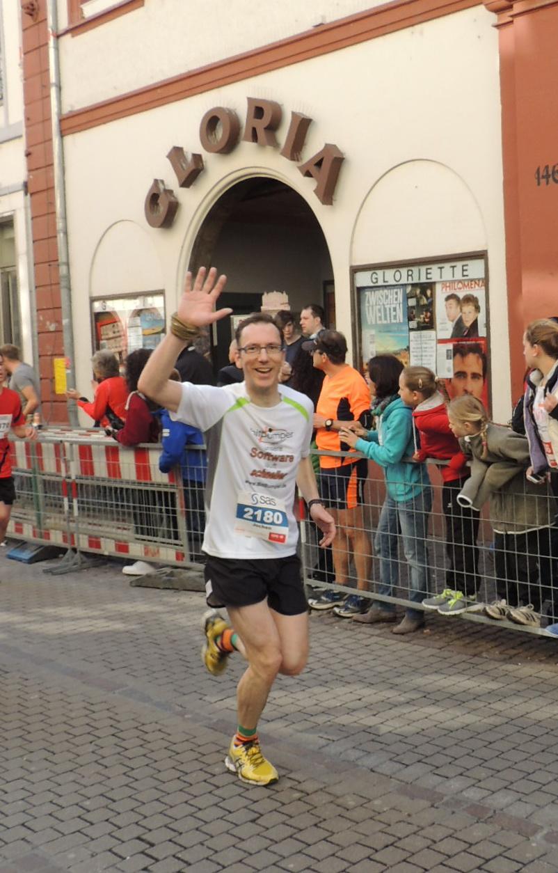 DSCN4067 Halbmarathon Heidelberg Jochen