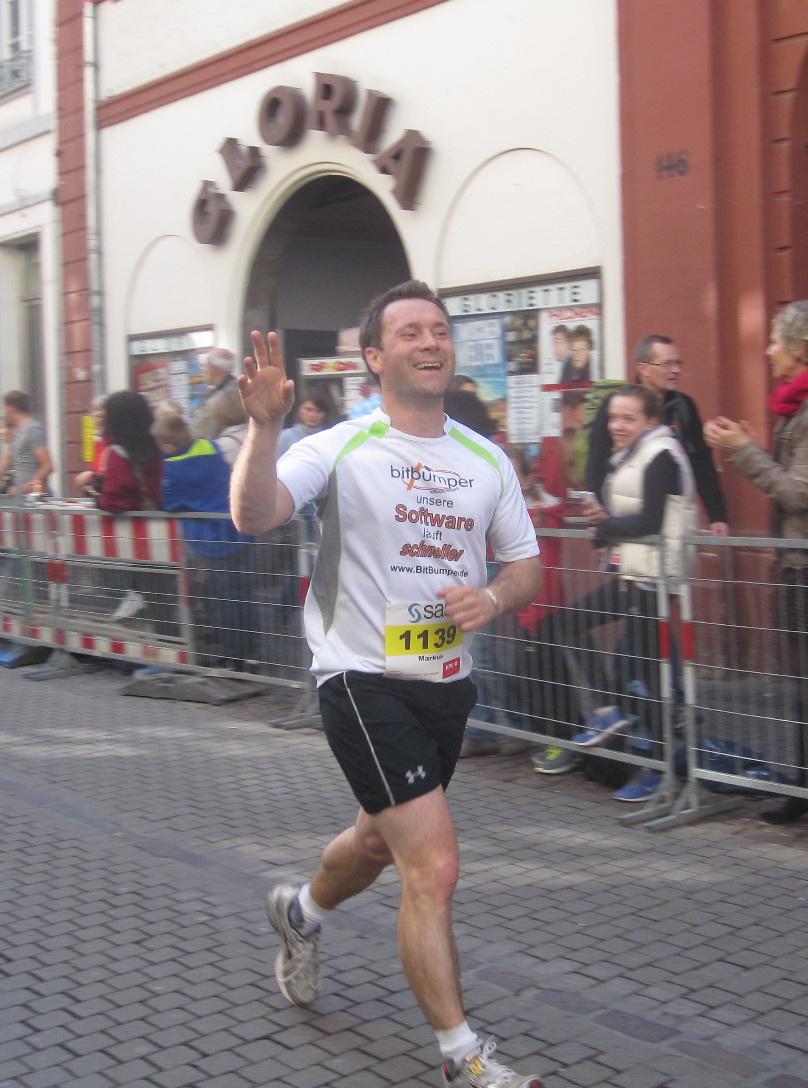 IMG 2770 Halbmarathon Heidelberg Markus