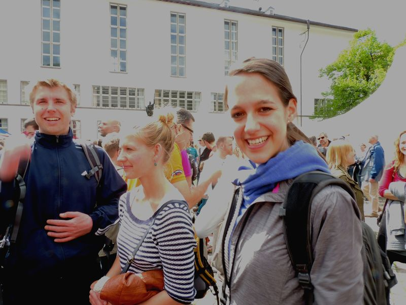 Halbmaration Heidelberg Bild2