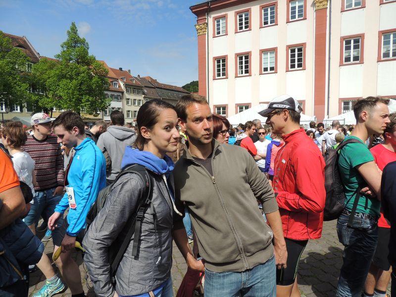Halbmaration Heidelberg Ira Flo